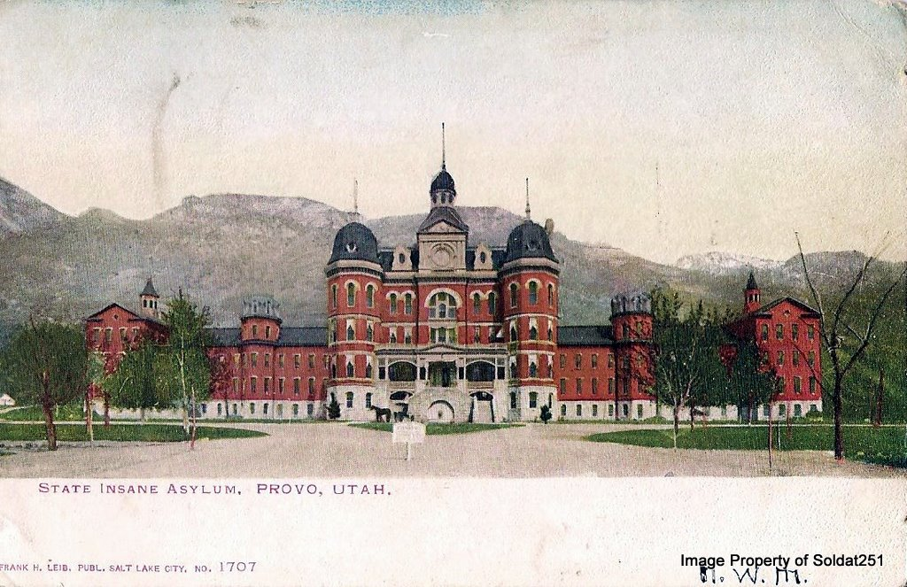 File:Provo State Hospital.jpg - Asylum Projects