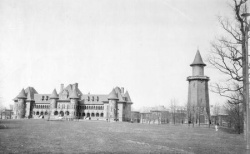 Massillon State Hospital