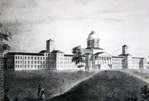 Harrisburg State Hospital - Asylum Projects
