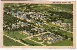 Hastings State Hospital Nebraska