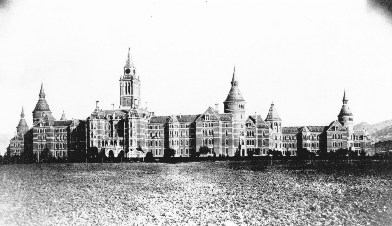 File:napa state hospital building.jpg