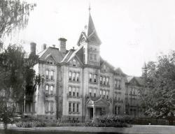 Coney Island Hospital Psychiatric Ward