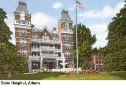 Athens State Hospital