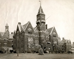 Danvers State Hospital