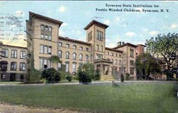 Syracuse State School