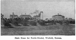 Winfield State Hospital