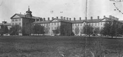 St. Peter State Hospital