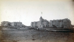 Connecticut State Hospital