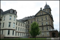Thomas Industries |Danville State Hospital
