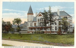 St. Lawrence State Hospital